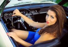 car sex